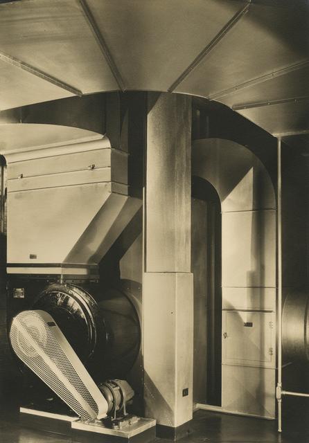 Margaret Bourke-White, 'Untitled', 1935, Photography, Gelatin silver print; printed c.1935, Howard Greenberg Gallery