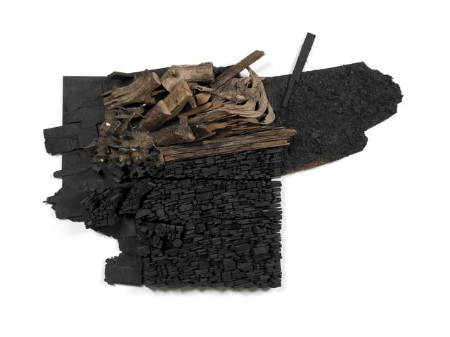 , 'Number 18C,' 2015, Pearl Lam Galleries