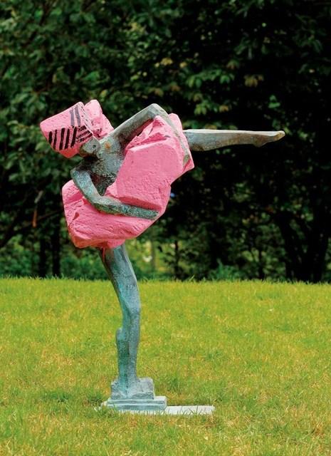 , 'Living World Series - Skirt Story,' 2006, Tanya Baxter Contemporary