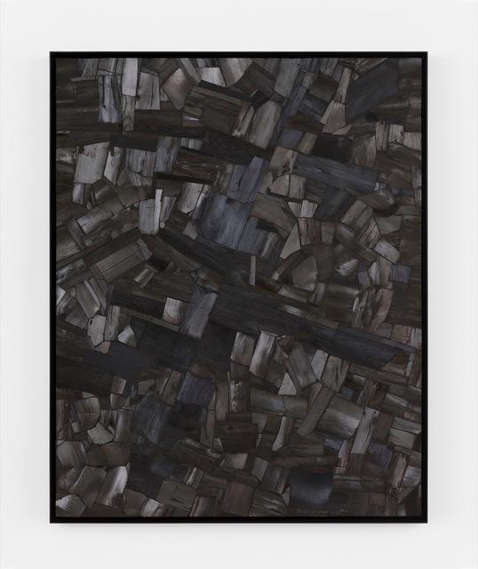 , 'Issu du feu,' 2000, Perrotin