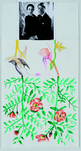 Cary Leibowitz, Reza Farkhondeh, and John Newsom, 'Exquisite Corpse 24,' ca. 2011, Mana Contemporary