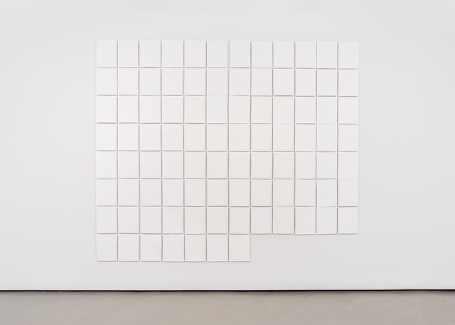 , 'A Pattern or Practice,' 2015, Richard Gray Gallery