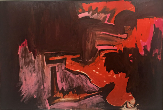 , 'Number 4,' 1952, Washburn Gallery