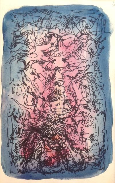 Hans Burkhardt, 'Untitled', ca. 1979, Caldwell Gallery Hudson