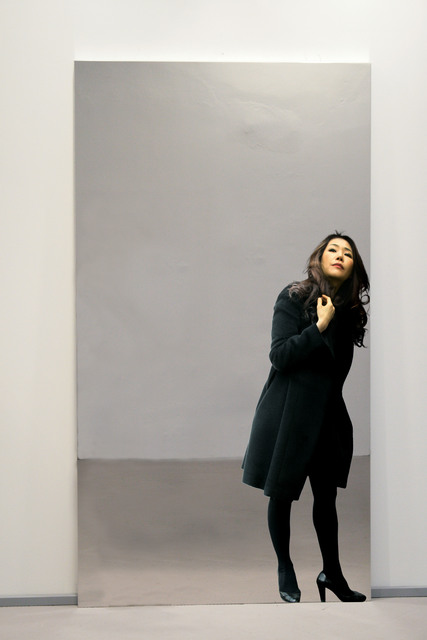 , 'Partitura in nero - G,' 2010-2012, Simon Lee Gallery