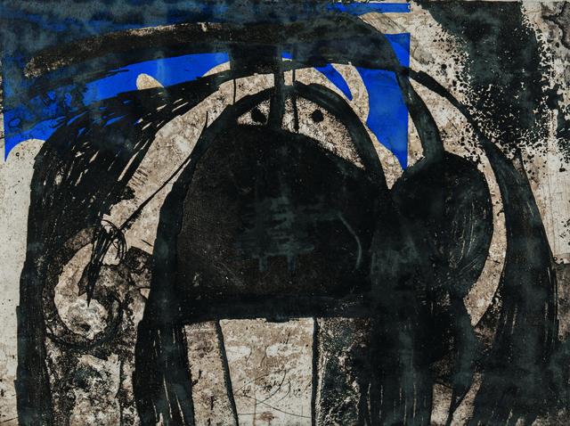 Joan Miró, 'La Commedia dell'Arte III', 1979, Skinner