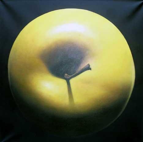 Ognian Zekoff, 'SPHERICAL 1', Galerie Vivendi