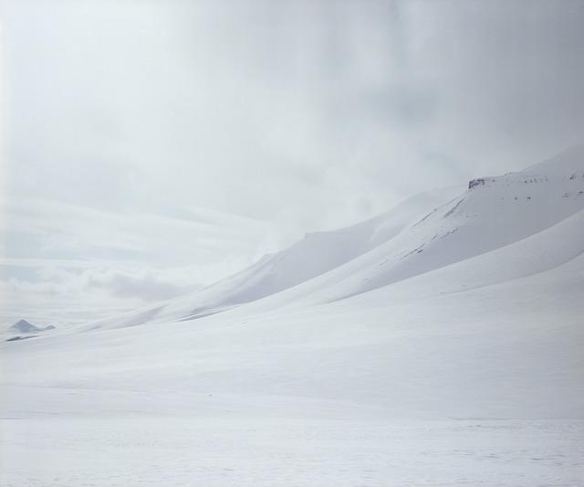 Naoki Ishikawa, 'Svalbord/Norway #2', 2007, Il Ponte