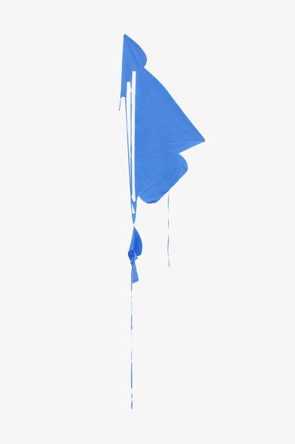 , 'Au delà du nez,' 2016, Galerie Laurence Bernard