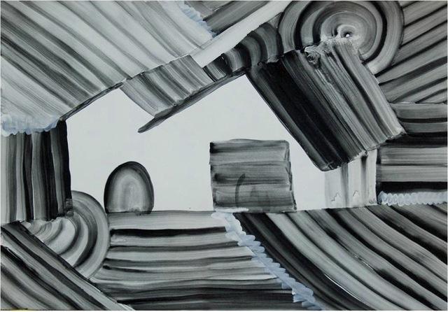 Miyuki Akiyama, 'Untitled', 2011, Japigozzi Collection