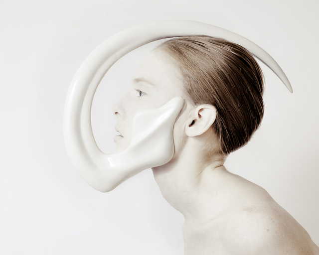 , 'Wearable sculpture, from ANIMAL: The Other Side of Evolution collection,' 2012, Cooper Hewitt, Smithsonian Design Museum