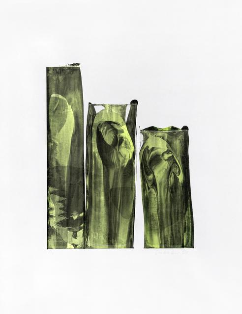 Silvia Binda Heiserova, 'Decline', 2018, BBA Gallery