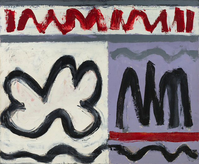 , 'No. 10,' 1959, Berry Campbell Gallery