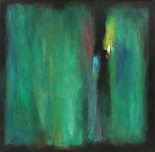 , 'Abstract 2 ,' 2000, Art Agenda, S.E.A.