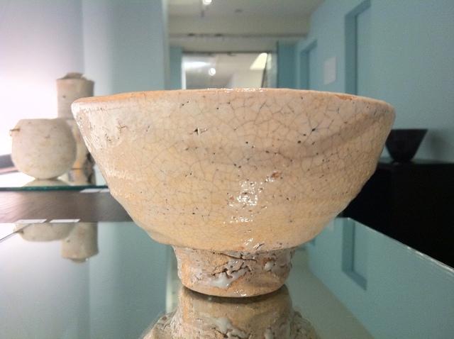 Yui Tsujimura, 'Ido tea bowl', Ippodo Gallery
