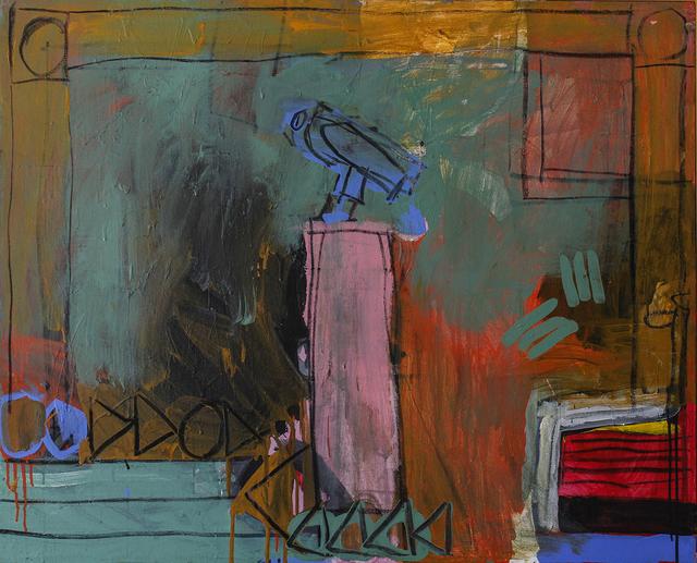 Joe Stefanelli, 'Nile Legend', 1988, William Shearburn Gallery