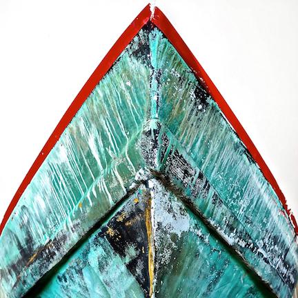, 'Tuna Tangler,' 2014-printed/mounted 2016, Roman Fine Art