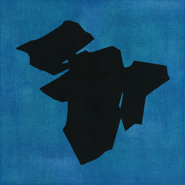 , 'Symbol-72,' 2011, Double Square Gallery
