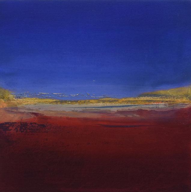 , 'Resonance 0002,' 2018, Hicks Gallery