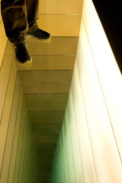 , 'Void Platform,' 2012, C. Grimaldis Gallery