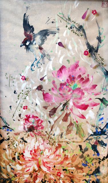 , 'Preserved,' 2016, Desta Gallery