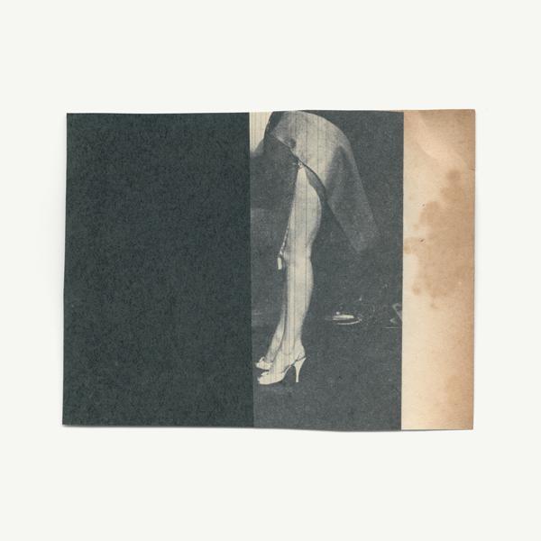 , 'Dark scenes 63,' 2014, Galerie Les filles du calvaire