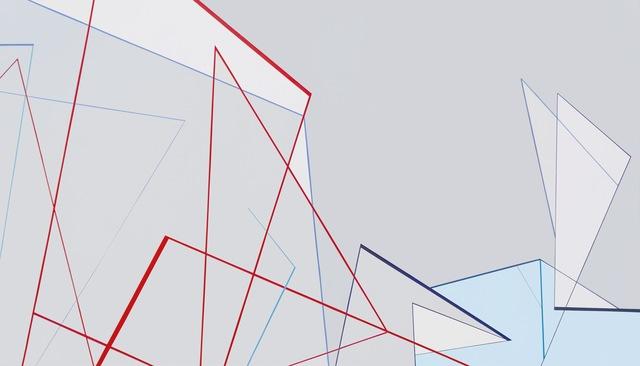 Isabelle Borges, 'The Plan N°11', 2018, Kogan Amaro