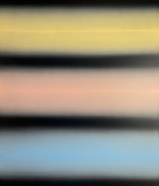 , 'Primarily,' 2019, Allouche Gallery