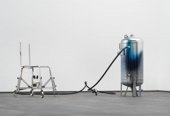 Dorian Gaudin, 'The Rites of Being III', 2017, Nathalie Karg Gallery