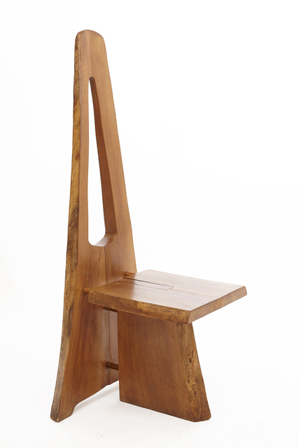 , 'Tripod chair,' ca. 1950, Magen H Gallery