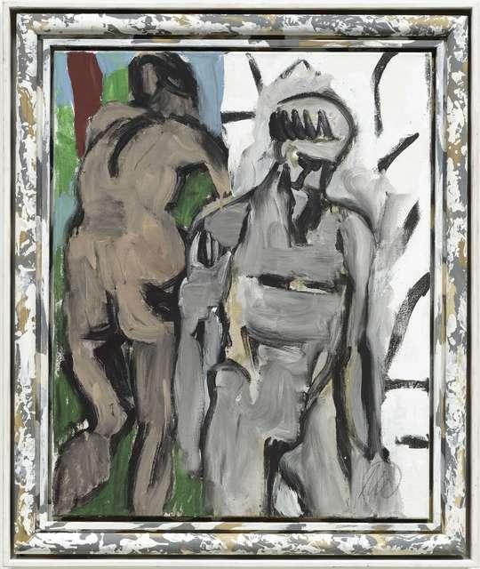 ", '""Jealousy"",' 2016, Michael Werner Gallery"