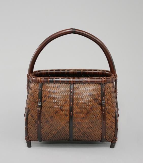 , 'Wildflower Collection Basket,' 2009, TAI Modern