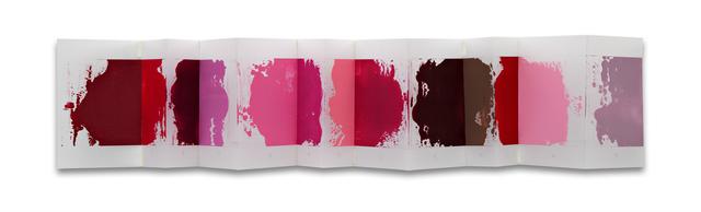 Debra Ramsay, 'Apple in 13 colors', 2014, IdeelArt
