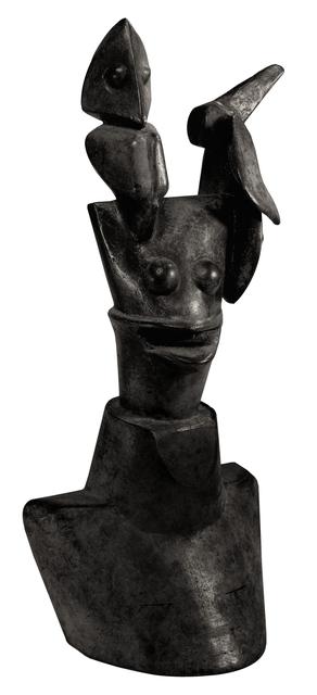 , 'Imbécile,' 1961, DIE GALERIE