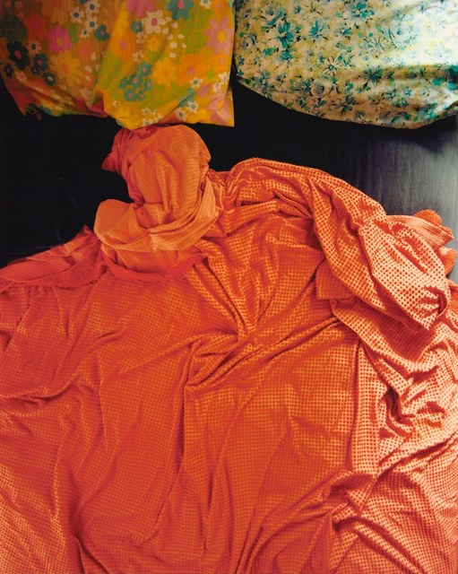, 'Untitled #5 (Lesbian Beds),' 2002, Jessica Silverman Gallery