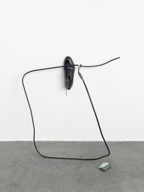 , 'Wander Lines,' 2016, KÖNIG GALERIE