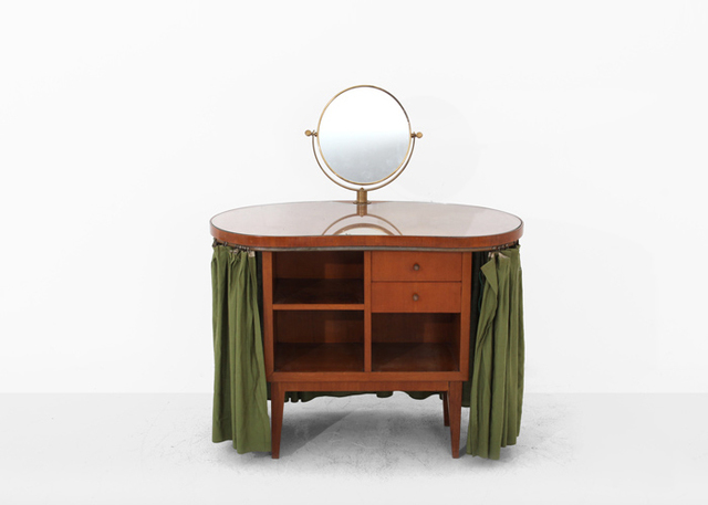 Gio Ponti, 'Dressing table by Gio Ponti', 1950s, Dimoregallery