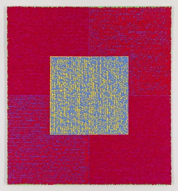 , 'BurtryB,' 2014, Spanierman Modern