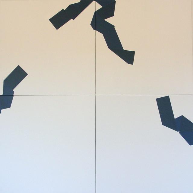 , 'Grande Sainte Victoire,' 2001, ONIRIS - Florent Paumelle
