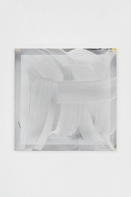 , 'Ionic Mop Sot (Yellow),' 2015, Deweer Gallery