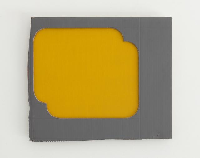 , 'Untitled,' 2016, Kristof De Clercq