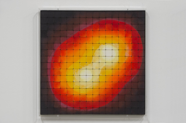 , 'Quantum Dot with Two Electrons,' 2013, Shoshana Wayne Gallery