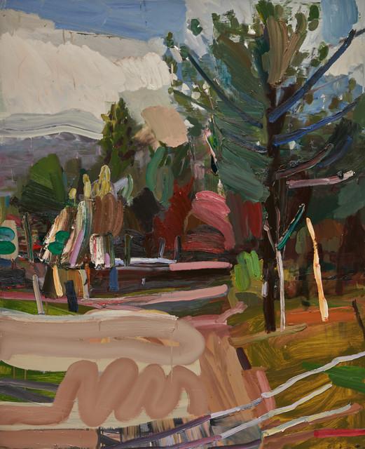 Guy Maestri, 'LL4', 2019, Sophie Gannon Gallery