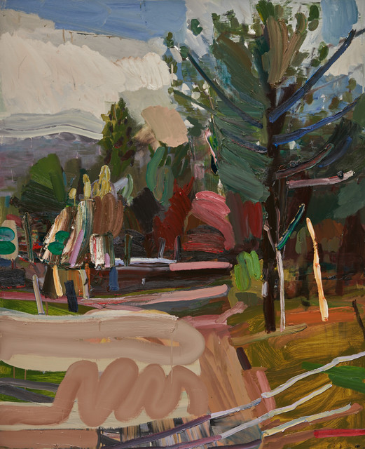 , 'LL4,' 2019, Sophie Gannon Gallery