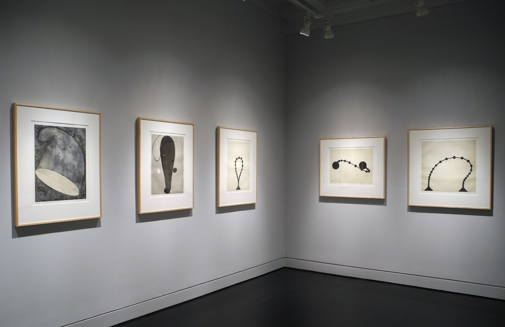 Martin Puryear: Recent Prints, January 18, 2014 - March 29, 2014, HEMPHILL Fine Arts