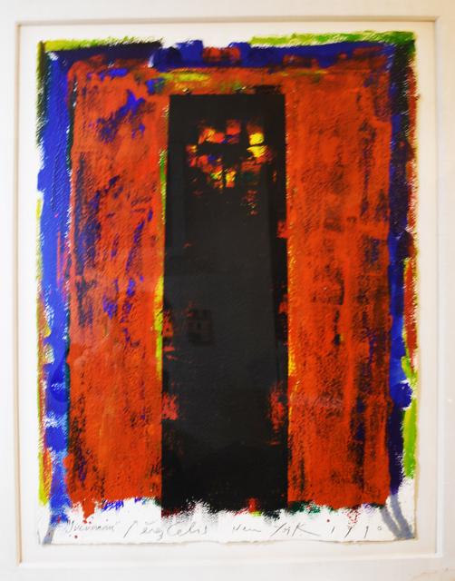 Perez Celis, 'Jucuaran', 1990, Anita Shapolsky Gallery