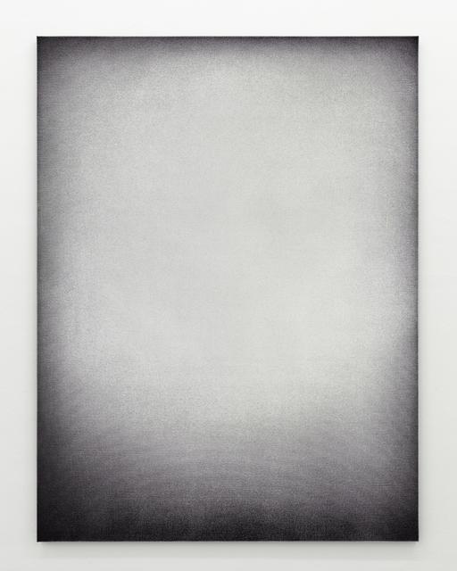 , 'SUPER BLACK 100/100/100/100,' 2014, Roberts & Tilton