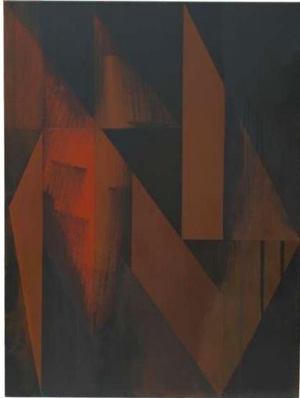 , 'a448 dark millennial,' 2018, Henrique Faria Fine Art