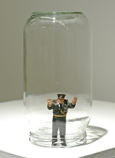 , 'The Last General,' 2010, PILOT