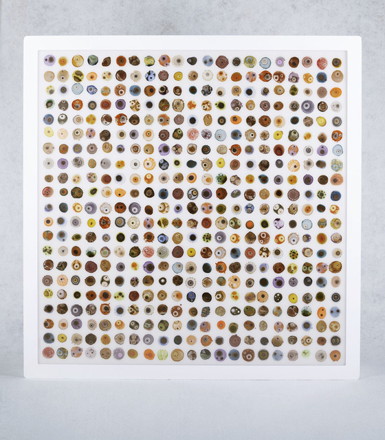 , 'No. 13,' 2015, Amelie Art Gallery